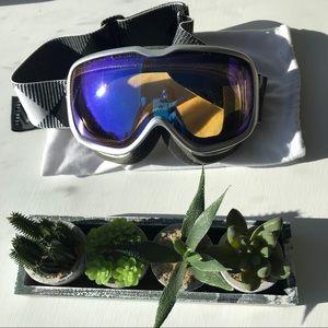 Scott Like New Ski Snowboarding Goggles